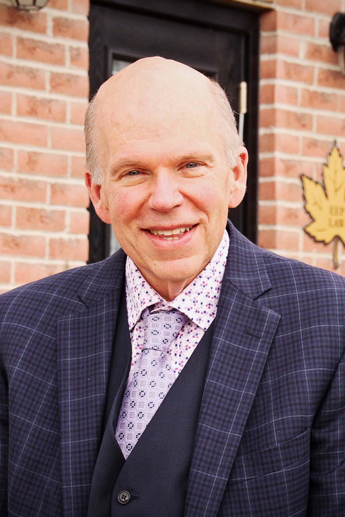 Len Ellery
